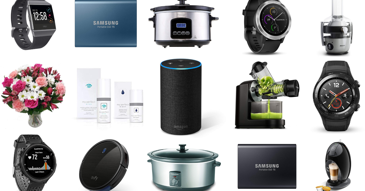 Samsung Smartwatches, Nescafé Coffee Machines, Morphy Richards Slow Cookers, And More On Sale For March 27 In The Uk photo
