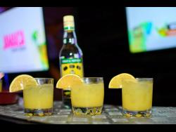 Jwn Rum Sales Jump With New Products photo