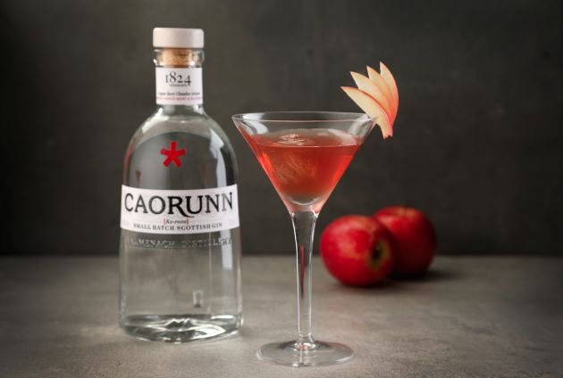 Caorunn Gin Marks Anniversary By Launching Cocktail Competition photo