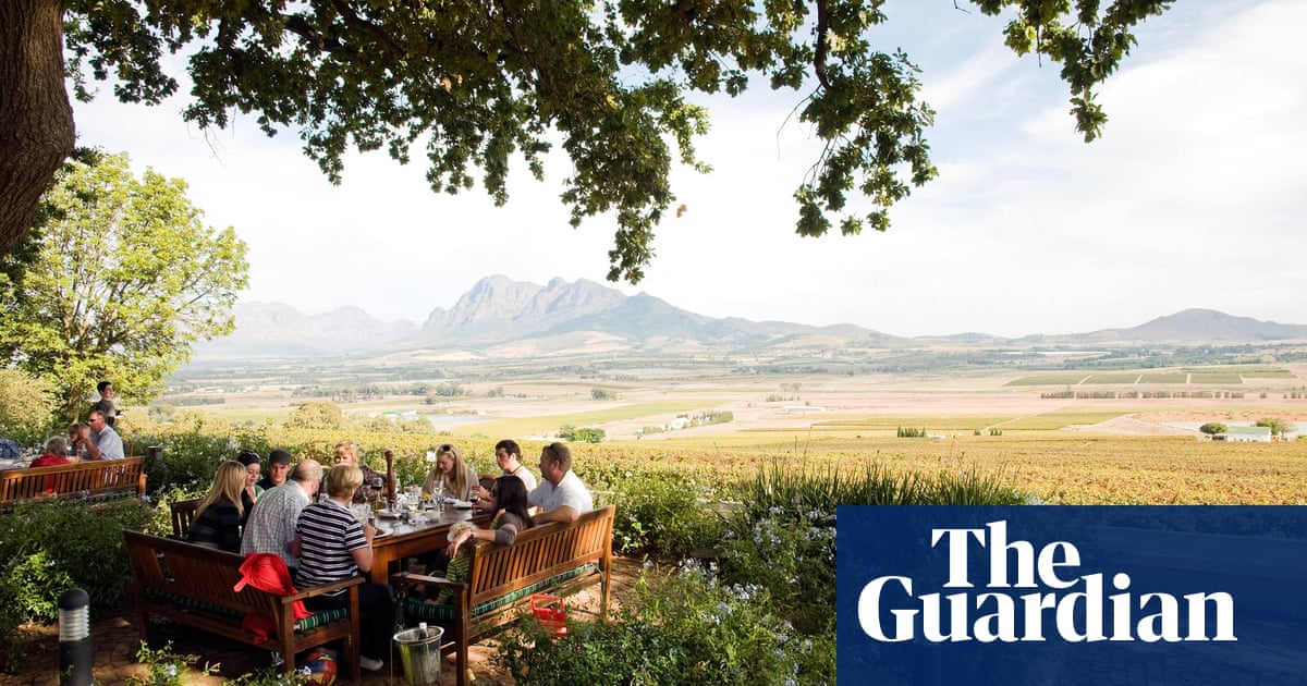 How South Africa Gave Chenin Blanc A Good Name photo