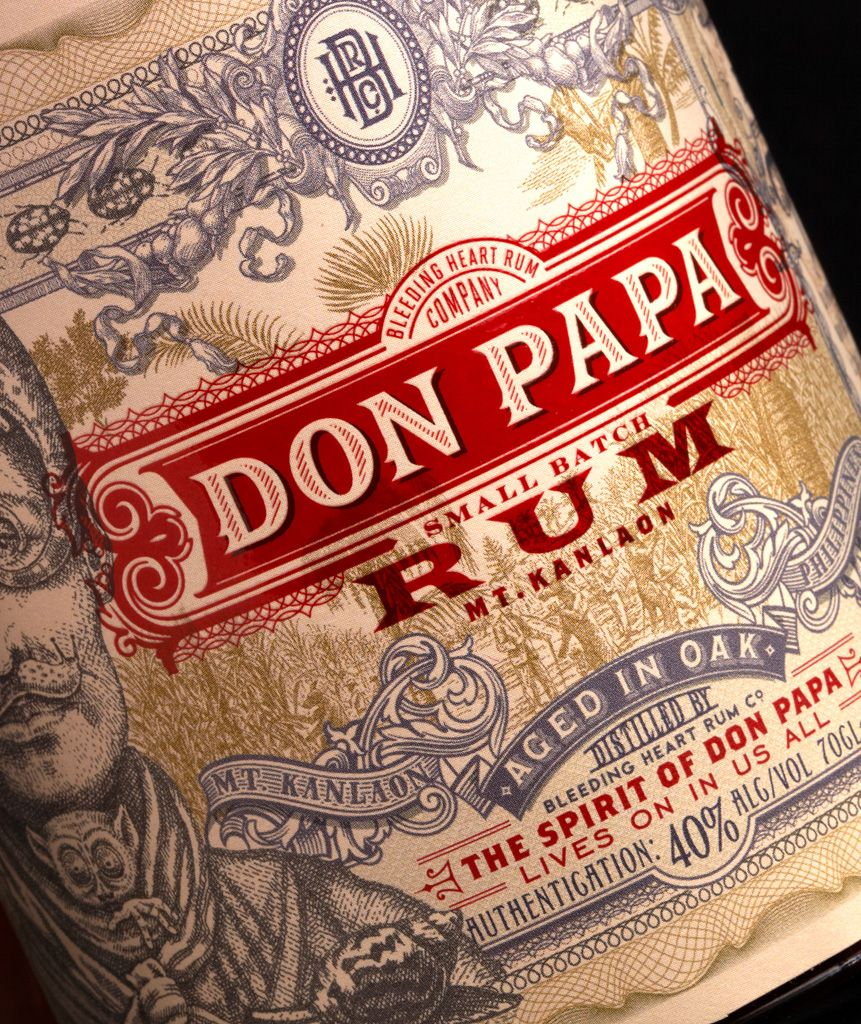 Don Papa Rum?s Chef & Shaker Competition Kicks Off photo