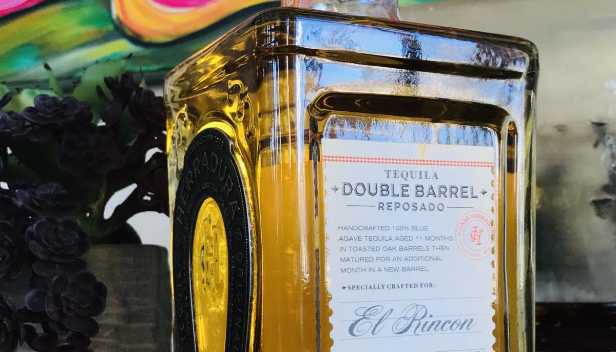 El Rincon Mexican Restaurant & Tequila Bar Presents Herradura Tequila Dinner photo