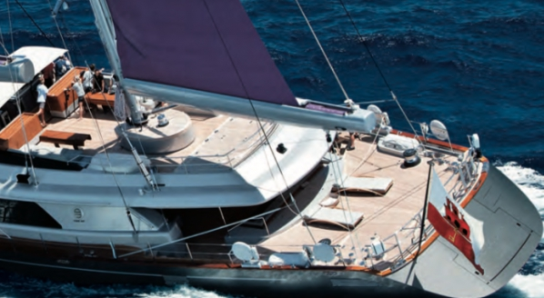 Sailing Home photo