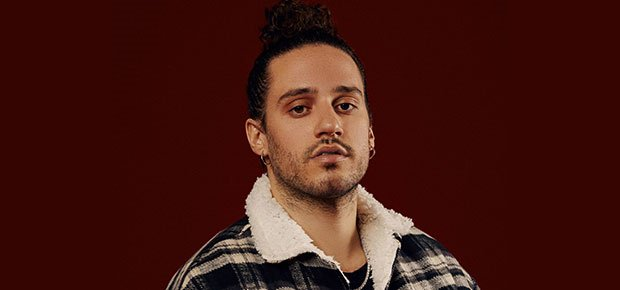 Rocking The Daisies 2019: American Rapper Russ Is Coming To Sa! photo