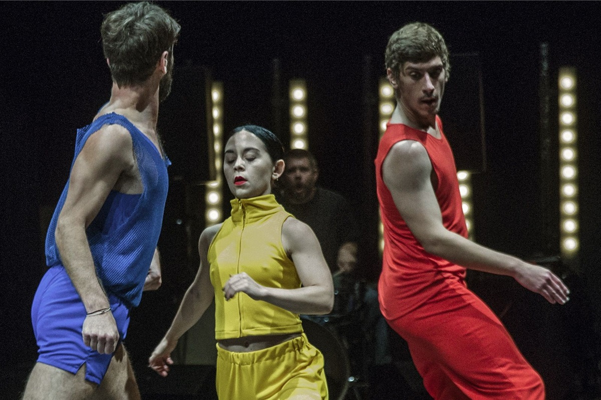 3 Flemish Contemporary Dance Companies To Perform In Sa photo