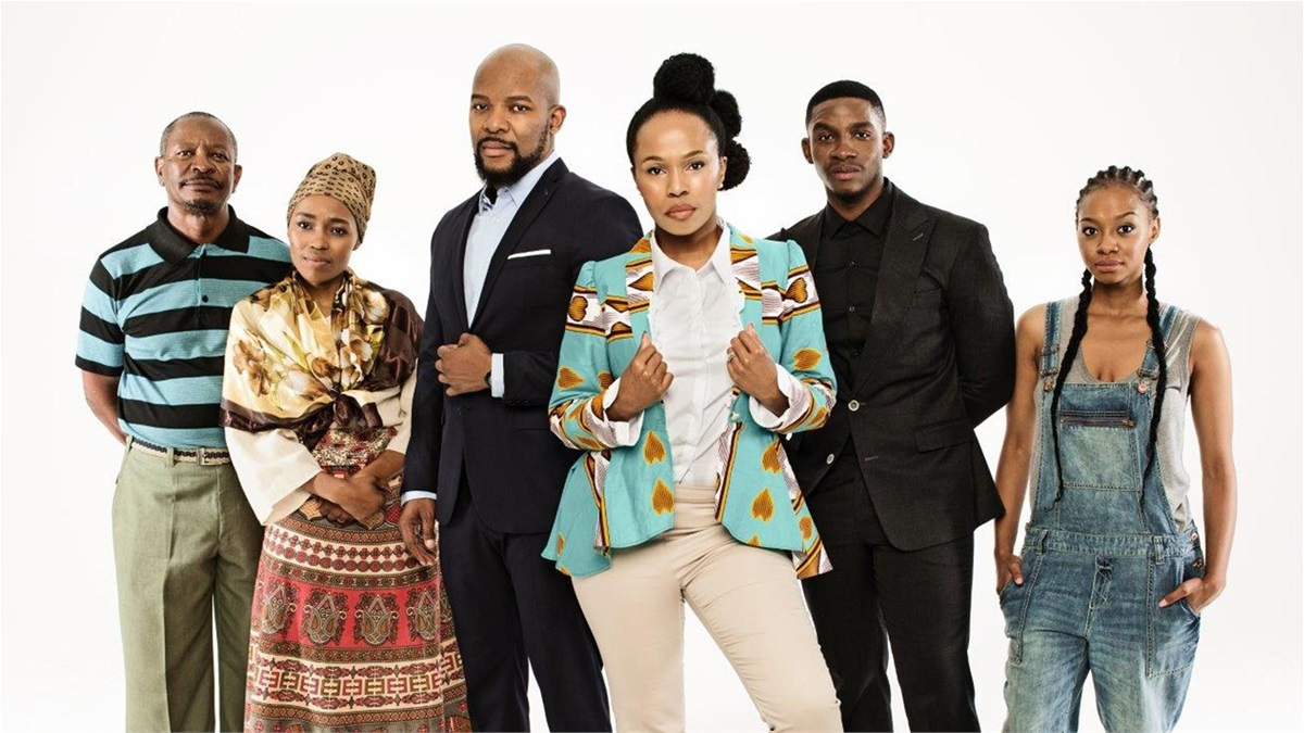 Multichoice Wins Big At Saftas photo