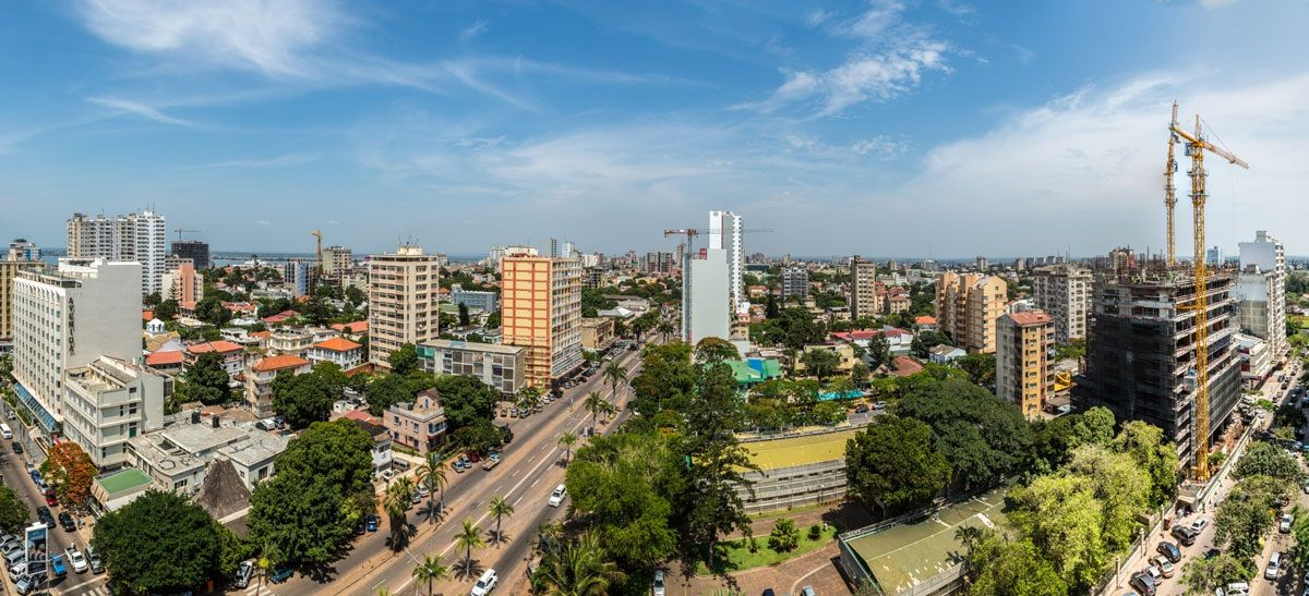 Mozambique Means Business With 5 Bleisure Day Trips Near Maputo photo