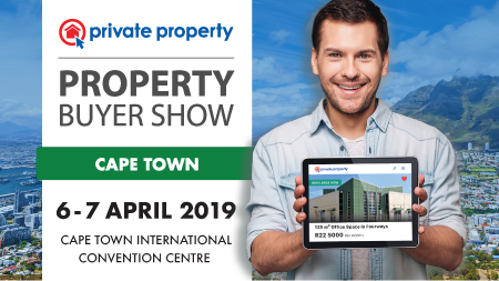 South Africa's Premier Property Expo Is Back photo