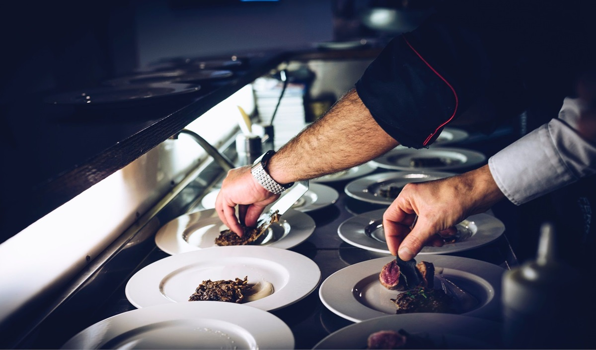 Entries Open For S.pellegrino Young Chef 2019/20 Competition photo