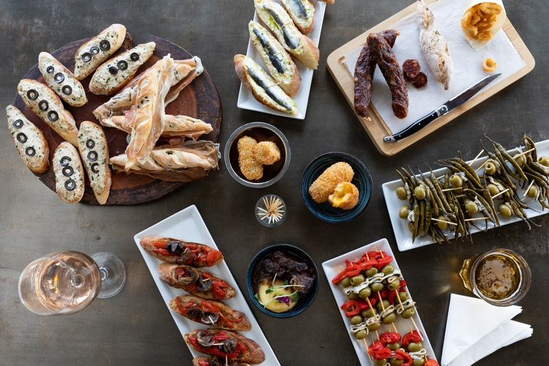 Cape Town Welcomes First-ever Pintxos Bar photo