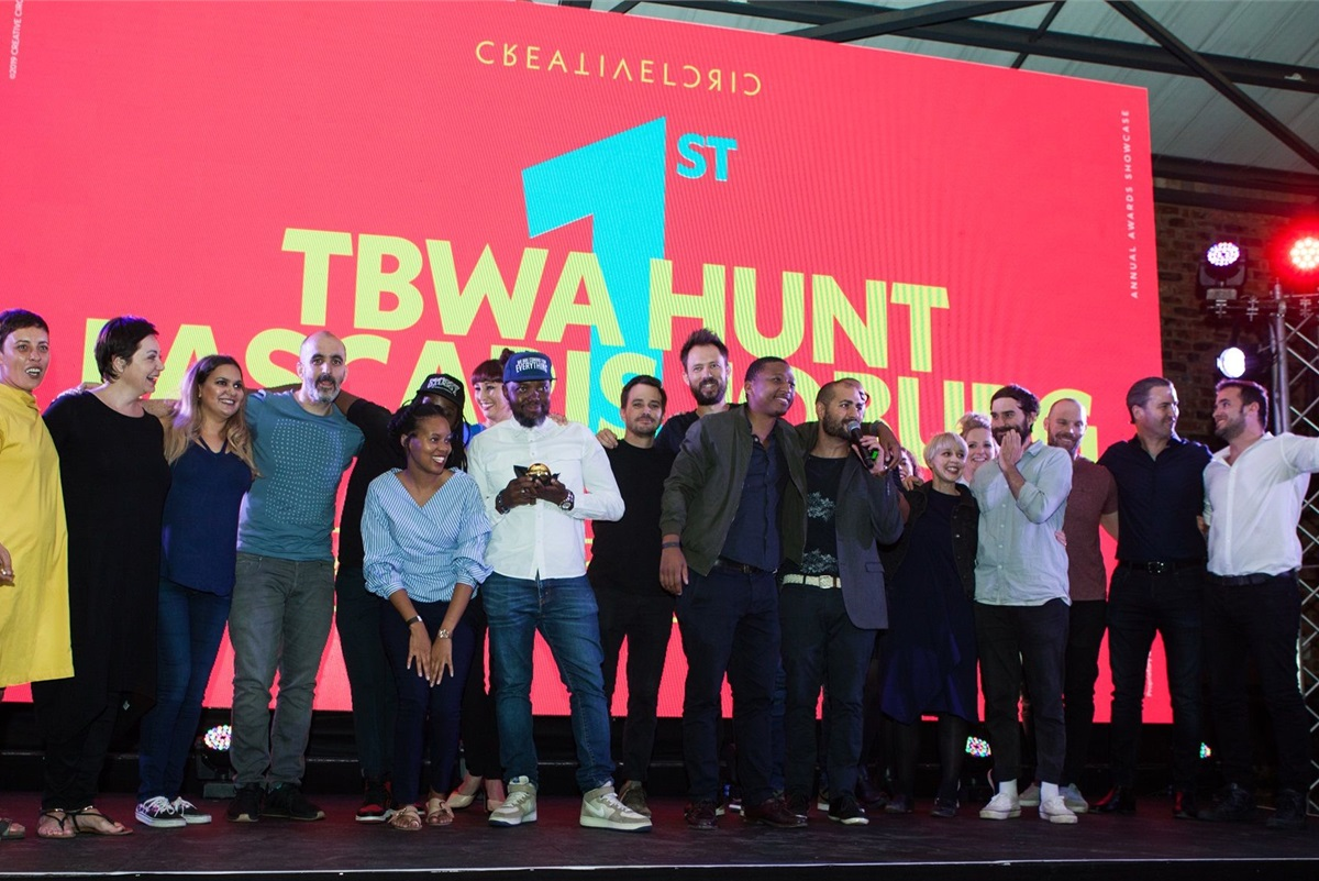 The Creative Circle Announces Overall Rankings And Annual Award 2018 Winners photo