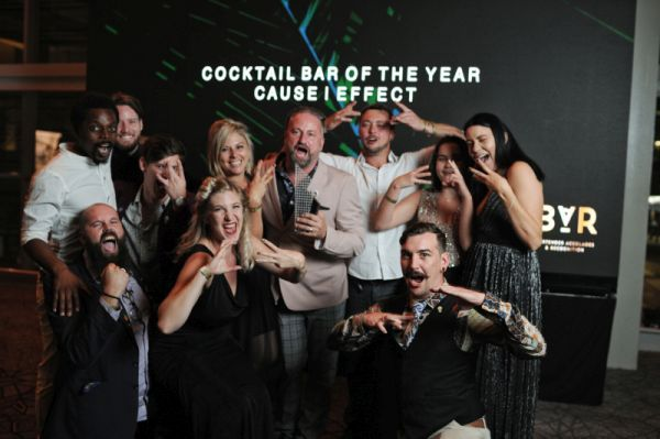 South Africa's Best Bars And Best Bartenders For 2019 Announced photo
