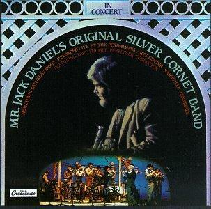 Mr. Jack Daniels Original Silver Cornet Band photo