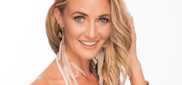 The Bachelor Sa?s Kim Grey: ?alcohol Was The Glue That Held My Lifestyle Together? photo