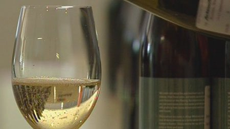 Why Your Crisp White Wine May Not Be As Crisp These Days photo