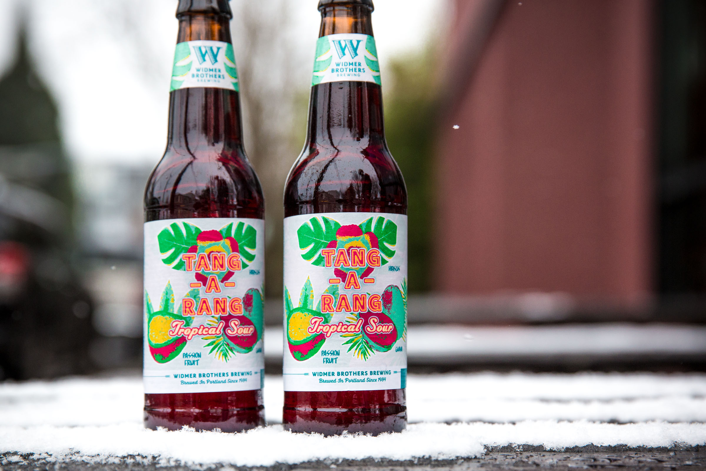 Craft Brew Alliance Launches 3 New Widmer Brothers Beers photo