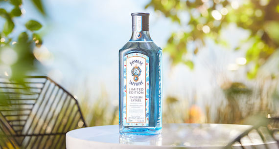 Bombay Sapphire Launches English Estate Gin photo