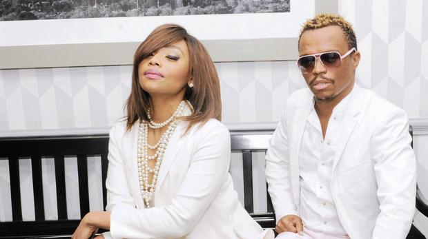 Did Bonang Matheba And Somizi Call A Truce On Longstanding Feud? photo