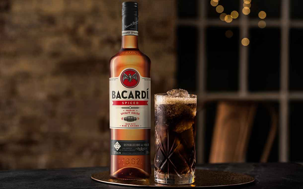 Bacardi Spiced Launched In Uk To Meet Demand For Flavoured Rums photo