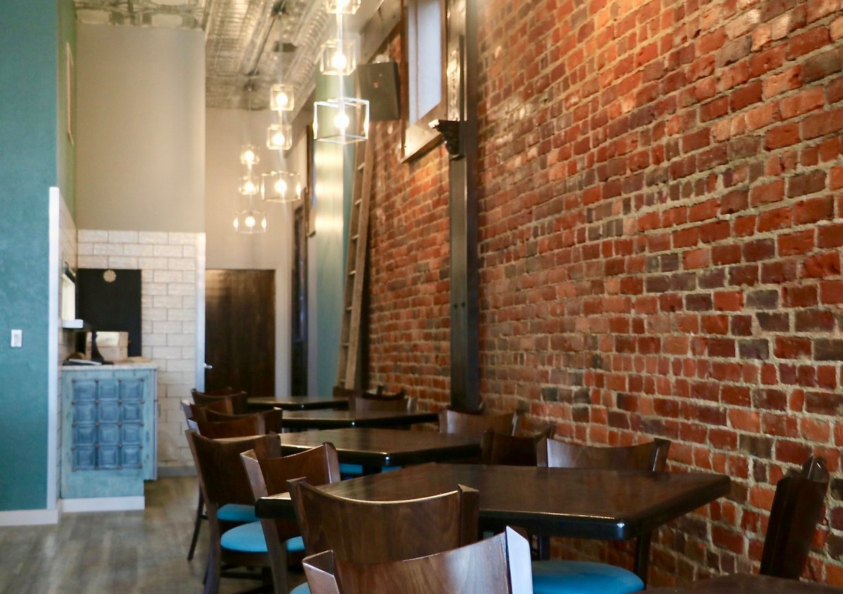 Opening Soon: The Annex In The Fan photo
