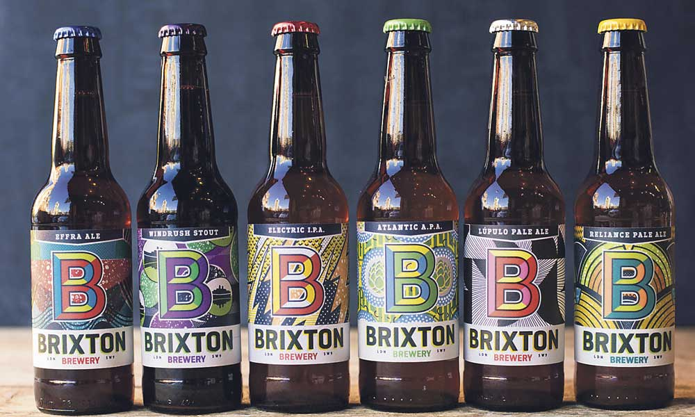 Brixton Brewery Joins Youth Violence Fundraiser Celebrating Women?s Day photo