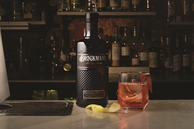 Brockmans Gin Invites Entries To Its 4th Annual World Gin Day ?brocktail? Contest photo