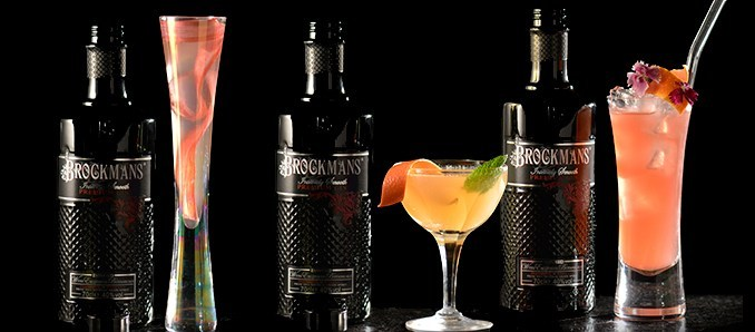 Brockman?s Gin Debuts Original Spring ?19 Cocktail Recipes photo