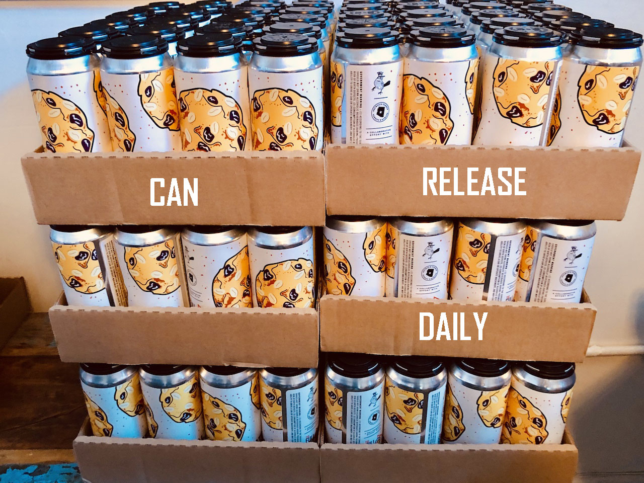 Can Release Daily 2/28/19 ? Fieldwork, Great Notion, Three Chiefs And More photo