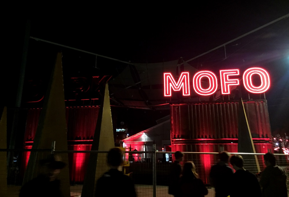 Tasmania's Dark Mofo Festival May Have A Pill Testing Trial This Year photo
