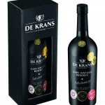 Stellar Results For De Krans In 2020 SA Wine And Cellar Classifications photo