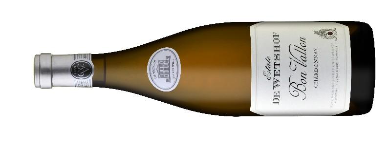 De Wetshof Makes List of World's Top 15 Chardonnays with Bon Vallon photo