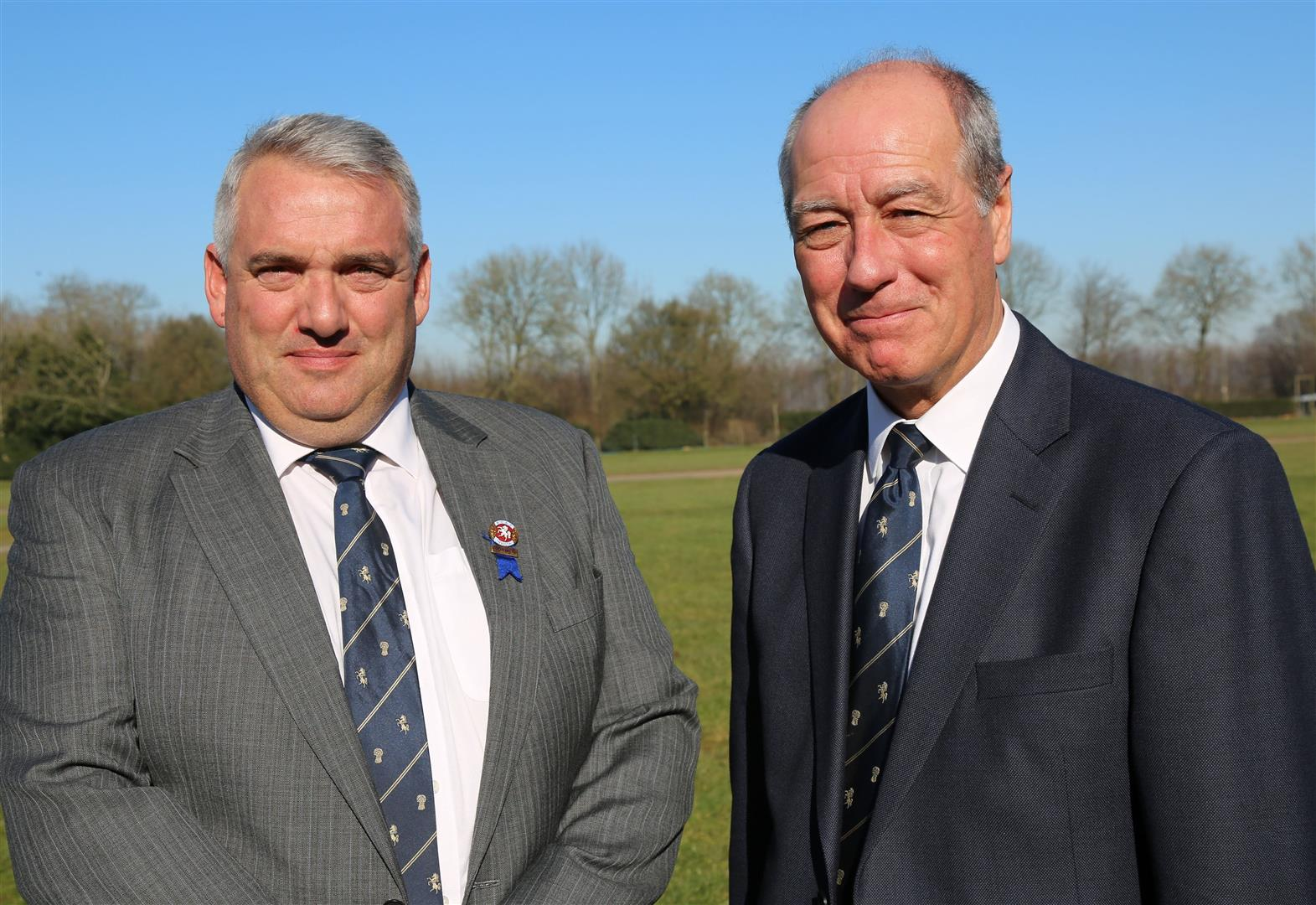 County Show Organisers Appoint New Chairman photo
