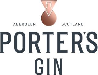 Porter's Gin photo