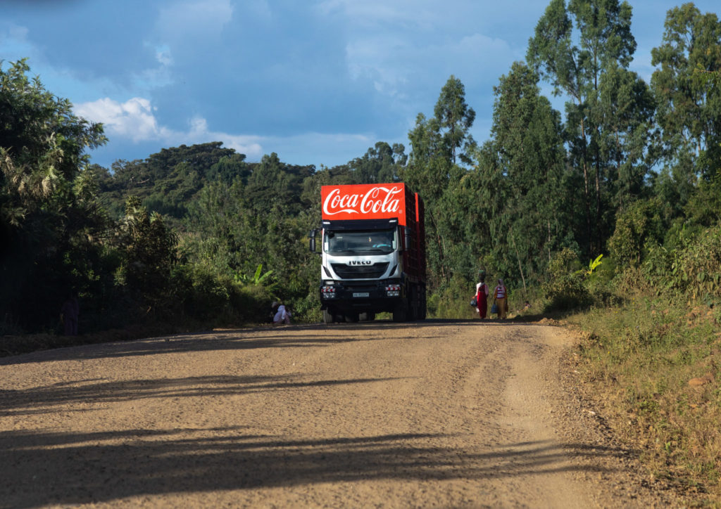 Coca Cola South Africa Improves Sme Role In Value Chain photo