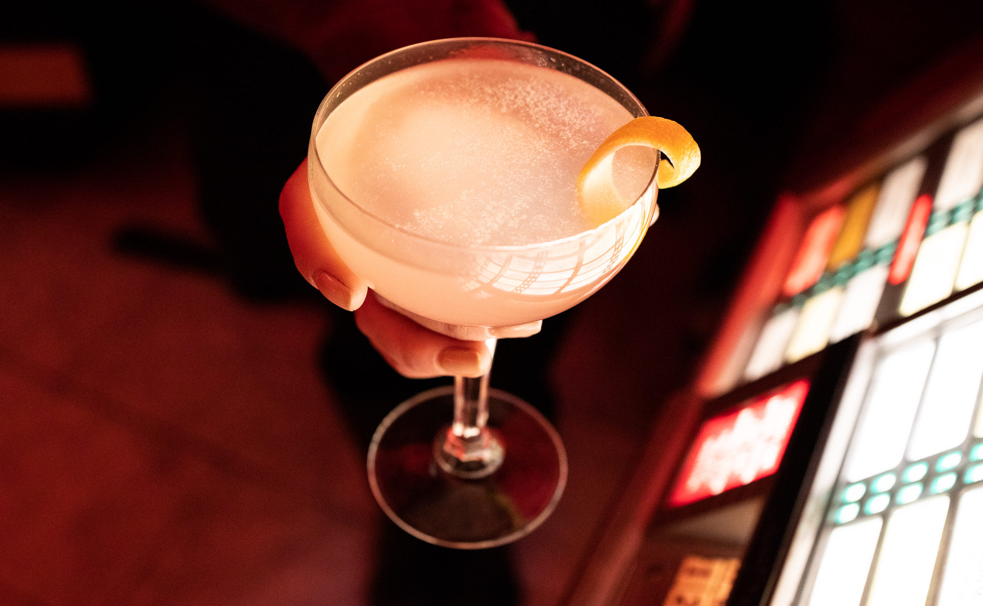 Where To Drink Gin In Denver photo