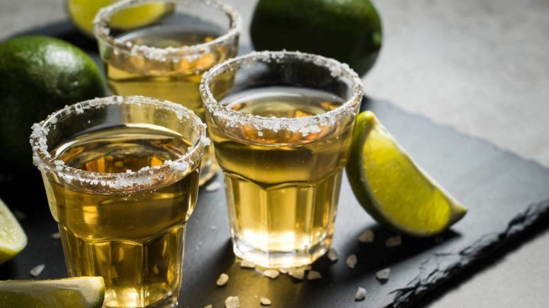 Global Tequila Market Cagr By 2019 Forecast, Share, Size, Trends By 2028 photo