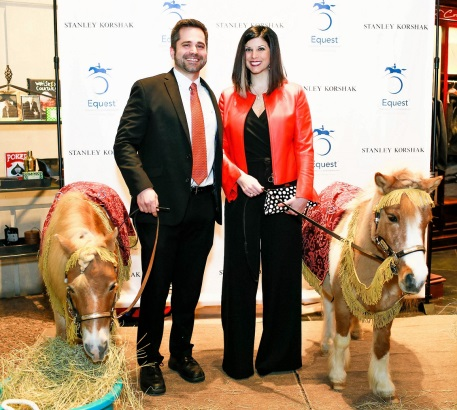 Equest's Arabian Nights Gala March 23 photo