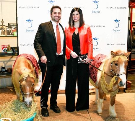 Equest's Arabian Nights Gala March 23 photo