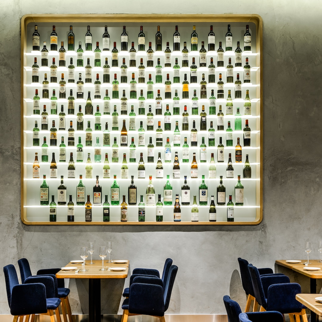 A Curated Guide To Our Favourite Wine Bars In Hong Kong photo