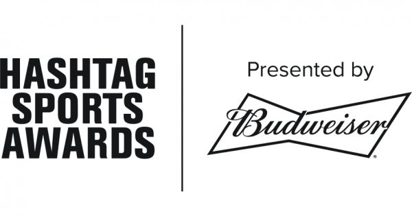 The Inaugural Hashtag Sports Awards Presented By Budweiser Is Set For June 25 photo