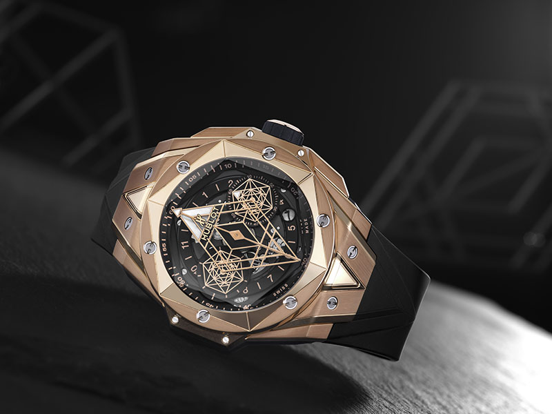 Discover The Hublot Baselworld 2019 Novelties photo