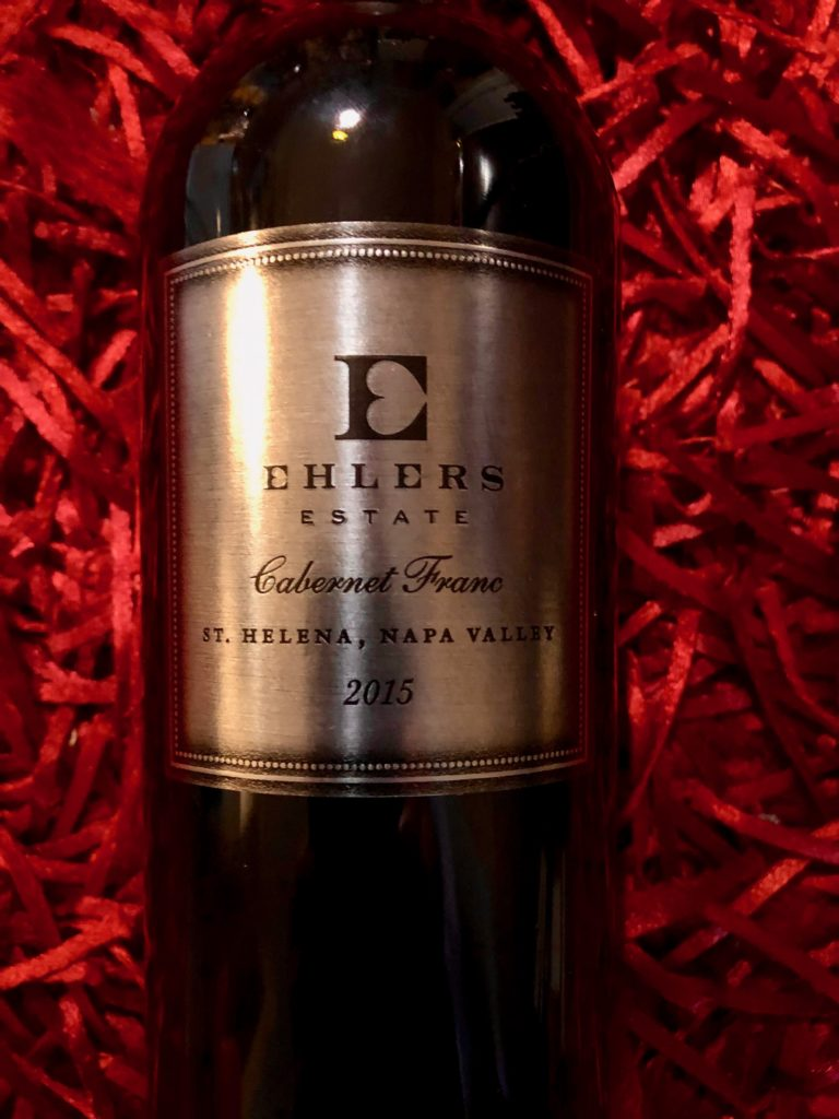 What You Should Be Drinking ? This California Cabernet Brings A Soft Touch photo