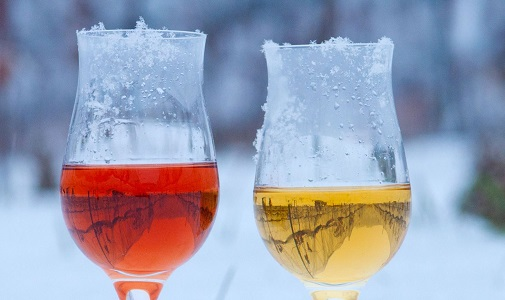 Ice Wine Market Revenue 2019 : Inniskillin, Pelee Island, Peller Estates photo