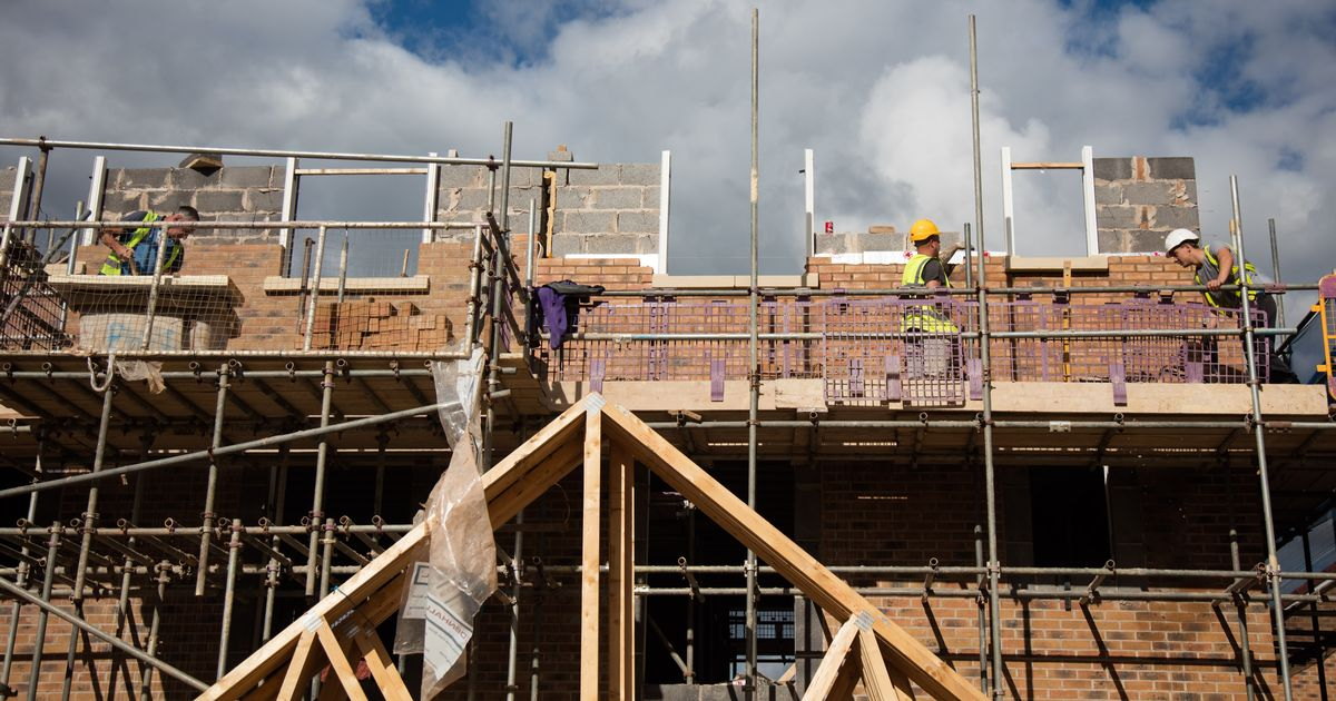 The Latest Planning Applications Submitted In Cheshire photo