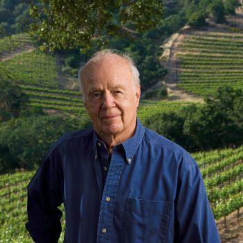 John Shafer Of Napa?s Shafer Vineyards Dies Aged 94 photo