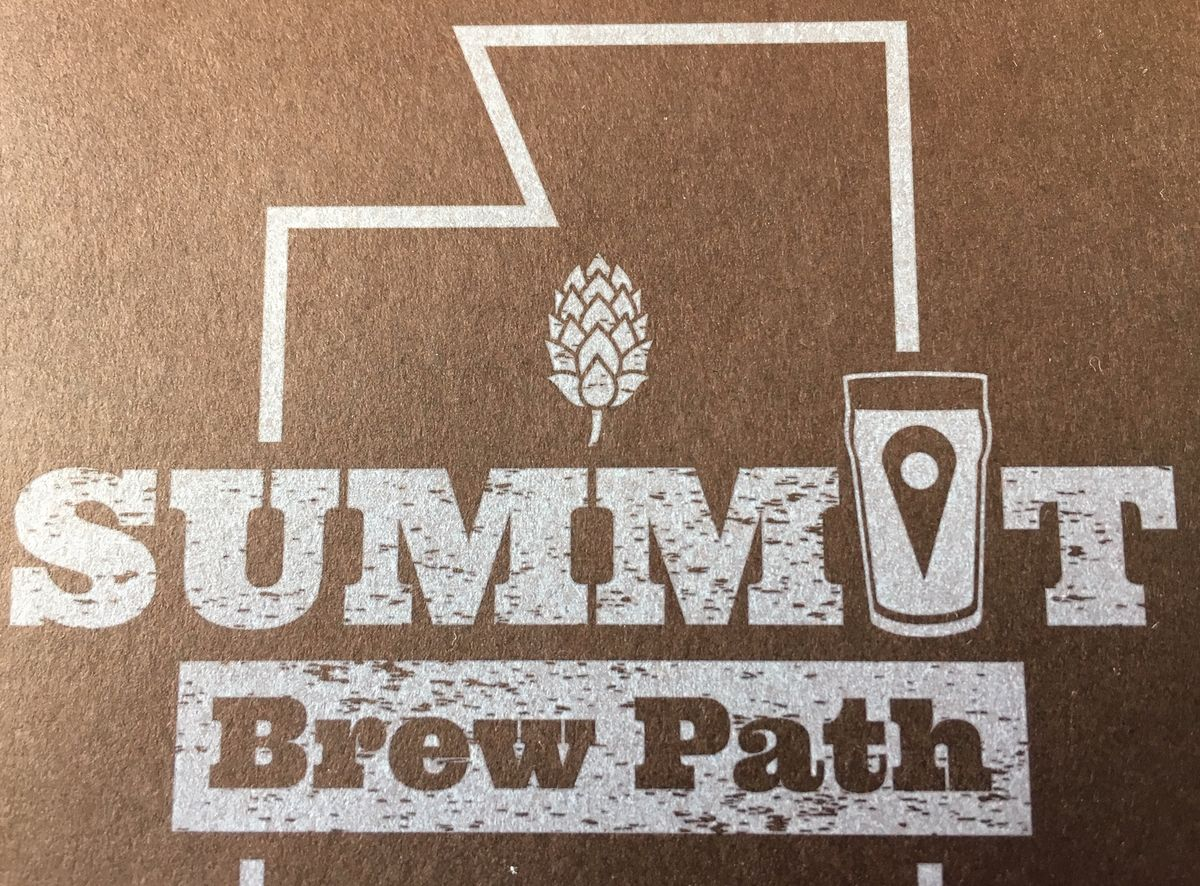 Summit Brew Path Kicks Off 3rd Year, Adds Breweries, Changes Prizes photo