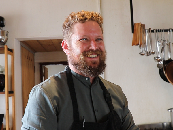 Check Your Chef: How Well Does The Wolfgat Team Know Chef Kobus Van Der Merwe? photo