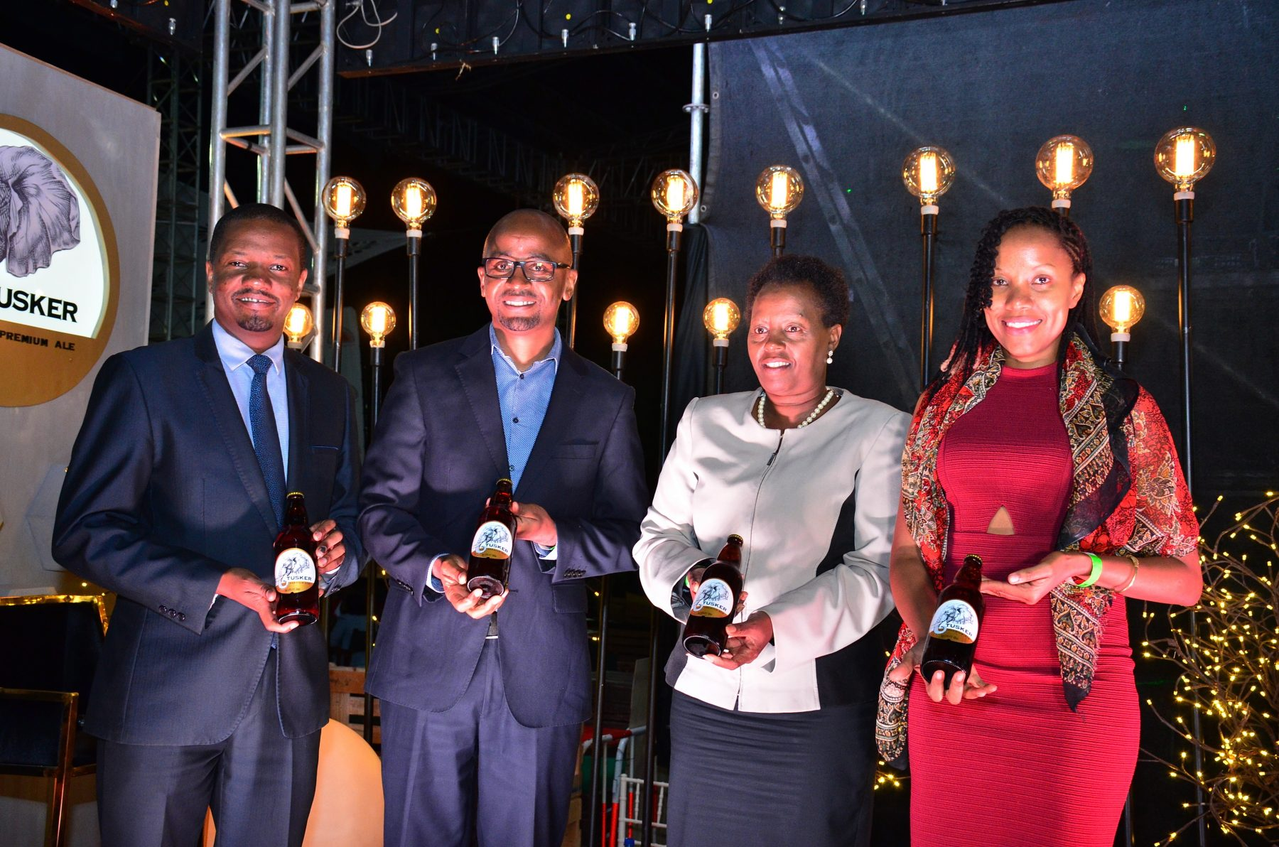Tusker Premium Ale Launched By Eabl To Capture Premium Beer Market photo