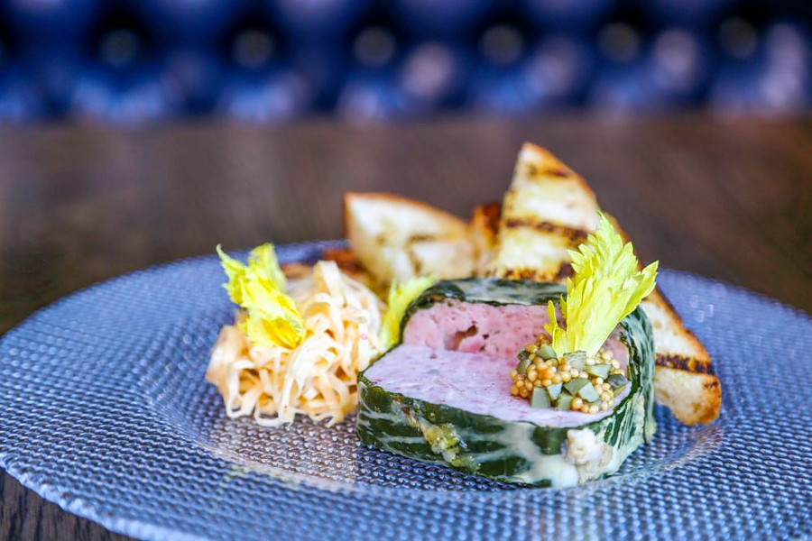 #trending: What's Heating Up Denver's Food Scene This Month photo