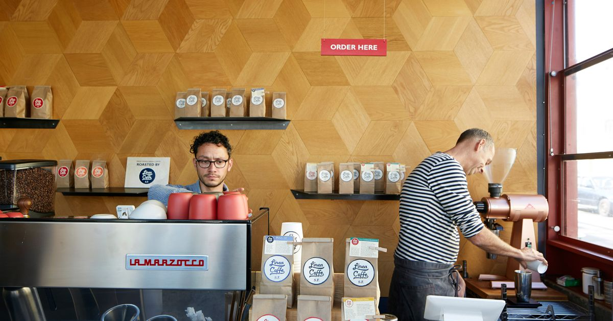 Big New Coffee Roastery And Cafe From Linea Opening In Potrero Hill photo